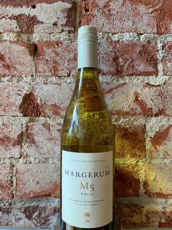 Rhône White Blend, Margerum 'M5'