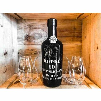 Port Wine Gift Set