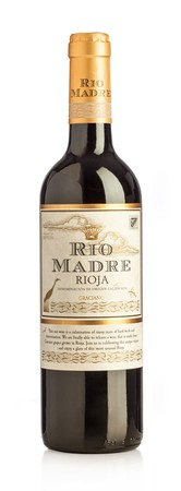 Graciano, Jorge Ordonez Selections 'Rio Madre'