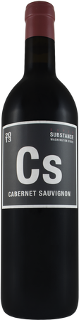 Cabernet Sauvignon, Super Substance