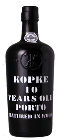 Kopke 10 Year Tawny Port [375mL]