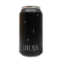 Red Blend, Broc Cellars 'Love Red' Can